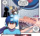 Mega Man?