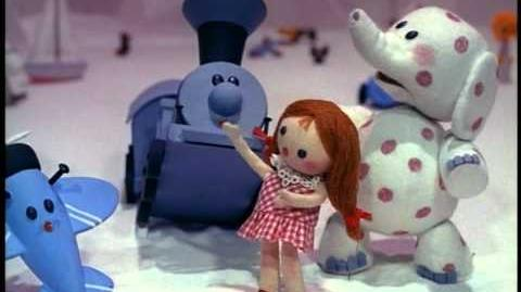 Rudolph the Red Nose Reindeer (1964) HD Part 4