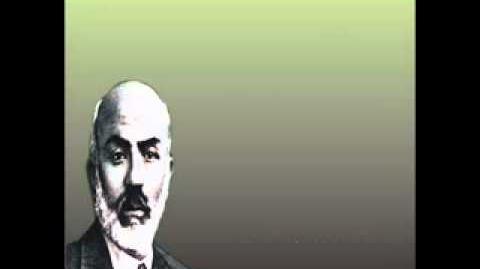 Hüsran-ı Mübin - Mehmet Akif Ersoy - Safahat