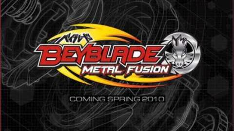 Beyblade Metal Fusion Let It Rip