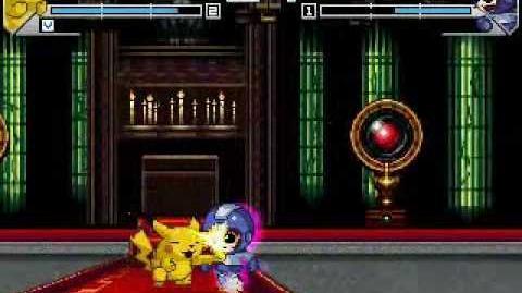 Pikachu/Xedarts' version