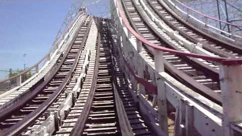 Colossus (Six Flags Magic Mountain)