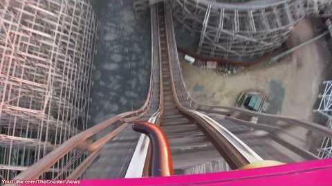 El Toro (Six Flags Great Adventure)