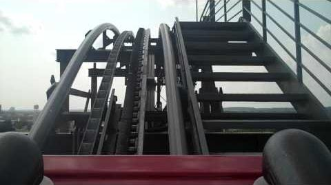 Excalibur (Valleyfair)