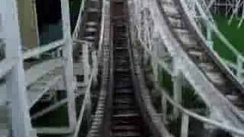 Thunderbolt (Six Flags New England)