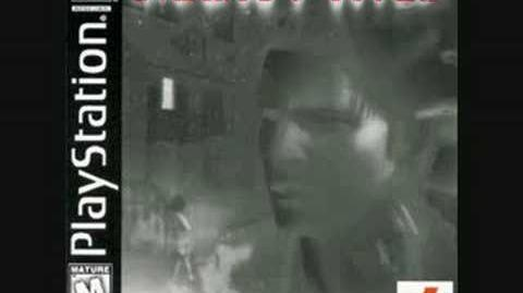 Silent Hill 1 music videos