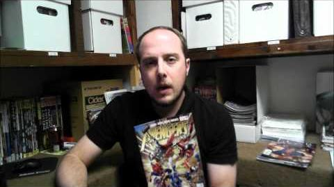 Peteparker/Avengers 12.1 (Volume 4) Video Review by Peteparker