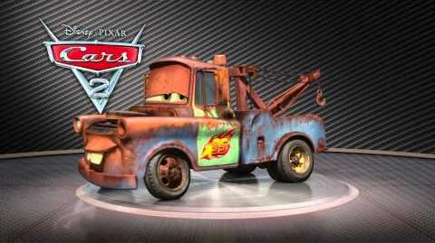 Mater Turntable