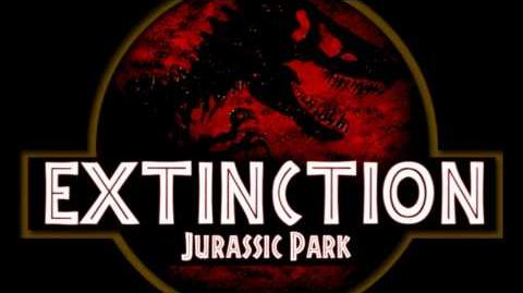 Jurassic Park 4- Extinction Official Teaser Trailer