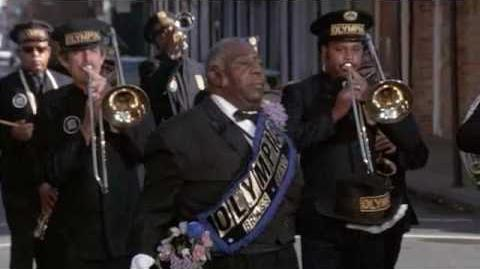 Dixieland Funeral March from James Bond Live and Let Die