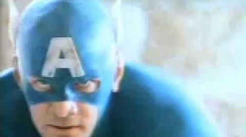 Captain America (película de 1990)