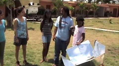 Haitian Sun Ovens