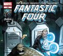 Fantastic Four Vol 1 605