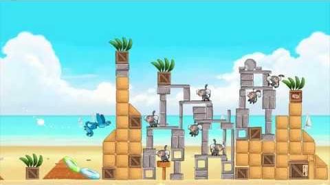 Episodios de Angry Birds Rio