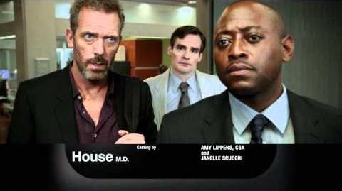 House 8x03 -