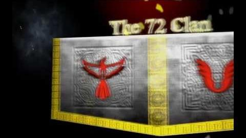 The 72 Clan - Clan Citadels - Clan's Official Video - Runescape