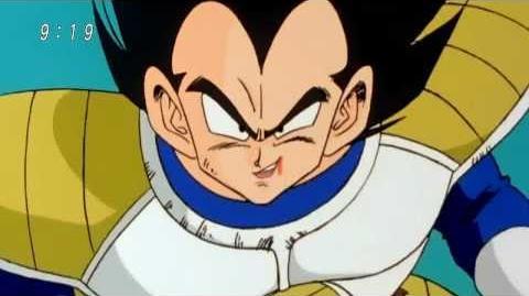 DragonBall KAI - Goku vs Vegeta - AMV