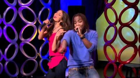"""Victorious """"Let It Shine"""" (Remix)- Helen and Back Again"""