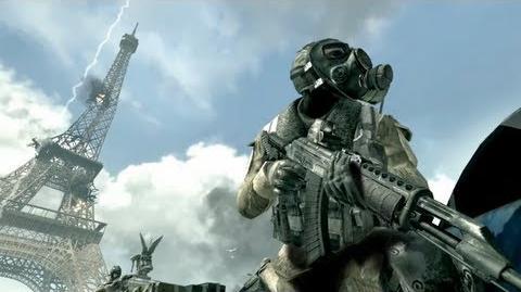 World War 3 in a Video Game
