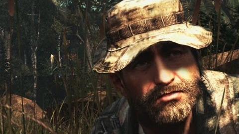 Call of Duty Modern Warfare 3 - Redemption Single Player Trailer (Game Trailer 2)