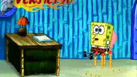YouTube Poop Spongebob Dies Out Of Procrastination