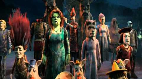 Shrek.Special.halloween Subtituloado