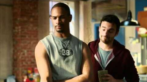 NEW GIRL - First Look Trailer