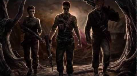 Jagged Alliance Online - gamescom Trailer 2011 - Browser MMOG - gamigo