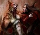Duelo 4-Vampiros vs. Lobisomens