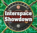 Showdown im Interspace