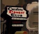 Creature Combat Club
