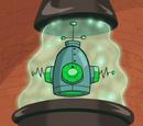 Invisibility Helmet