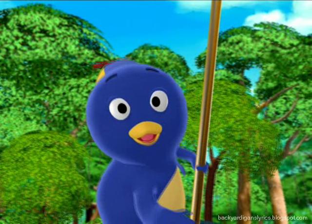 Backyardigans Japanese : Image  Backyardiganshigh+tea3png  Super Smash Bros Bowl Wiki