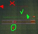 One-Way Track