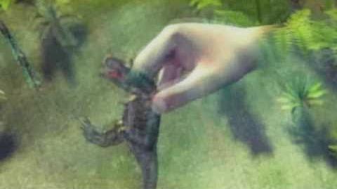 Jurassic Park Operation Genesis Intro! (Español)
