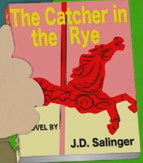 an analysis of angst in the catcher in the rye a novel by j d salinger Born on january 1, 1919, in new york, jd salinger was a literary giant despite his slim body of work and reclusive lifestyle his landmark novel, the catcher in the rye, set a new course for.
