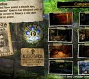 Uncharted: Golden Abyss Trophies