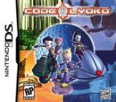 Code Lyoko DS: Get Ready to Virtualize