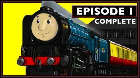 The British Railway Series Episode 1, Complete Episode