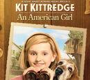 Kit Kittredge: Joven reportera
