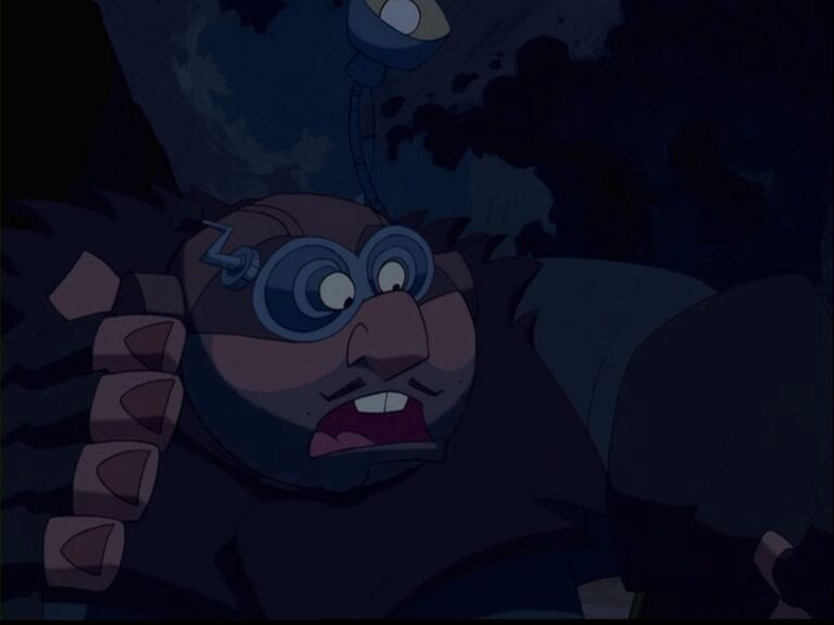 kim possible mole rat steroids