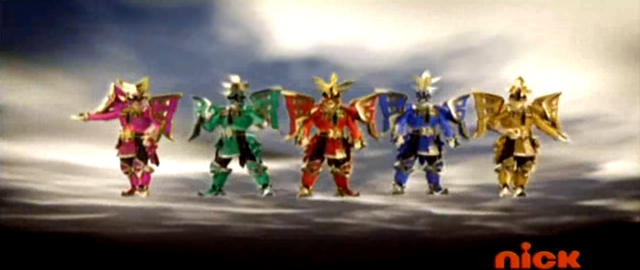 Power Rangers Super Samurai Shark Disk Softland