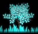 Флуоресцентные растения