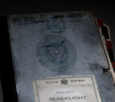 Proyecto Blacklight