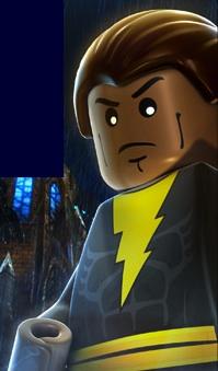 lego batman 2 black adam - photo #11