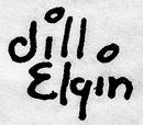 Jill Elgin