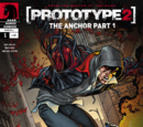 Prototype 2 (cómic)