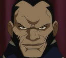Vandal Savage (Doom)