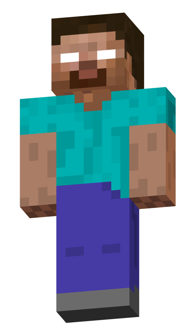Herobrine Mod para Minecraft 1.7.2 | Descargar e Instalar
