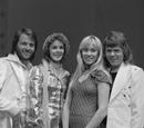 Musical groups established in 1972
